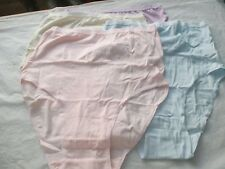 Ladies 4 Pack of full super soft briefs size 24