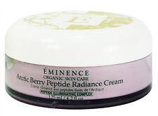 Eminence Arctic Berry Peptide Radiance Cream 4.2oz(125ml) Prof Fresh New