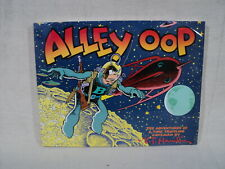 Alley Oop Vol.3: First Trip to the Moon SEALED Paperback Book V.T. Hamlin T 2601