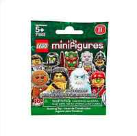 LEGO Minifigures SERIES 11 CHOOSE YOUR FIGURE - NEW - 71002