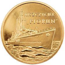 "Polish Ships – ""PIORUN"" destoyer"