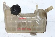 RENAULT SCENIC 1.9 DCI 1.5 DCI MK2 ENGINE WATER EXPANSION TANK 8200 262 036