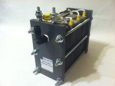 HHO DRY CELL 316L 43 PLATES - HYDROGEN GENERATOR - 6 LPM MAX - AU43 Compact Unit