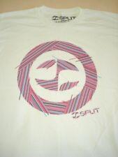 NEW SPLIT CLOTHING SKATE SPAGHETTI TEE T SHIRT size SMALL D-31B