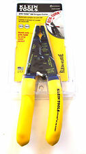 KLEIN TOOLS ROMEX NM 12/3 & 14/3 CABLE WIRE STRIPPER CUTTER PLIER K1412-3SEN USA