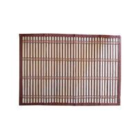 Tovagliette da Colazione in Bamboo Bamboo Set da 2 pezzi cm.43x30 ristorante pub