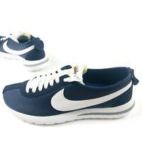 NIKE ROSHE CORTEZ NM QS 823298 411 Sneakers Midnight Navy BLue