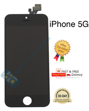 Black For iPhone 5 Assembly Genuine OEM LCD Digitizer Screen Replacement Touch