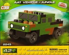 COBI AAT Vehicle - Jungle NANO (2245) - 42 elem.