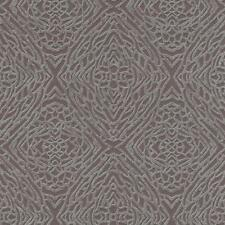 Erismann Diamond Pattern Wallpaper Animal Print Metallic Embossed Motif 5960-37