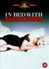 Madonna - In Bed With Madonna (DVD, 2003) FREE SHIPPING