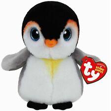 Ty Beanie Babies 42121 Pongo the Penguin