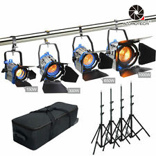 As Arri Dimmer Built-in 150+300+650+1000W Fresnel Tungsten Spot lighting Studio