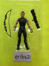 "*HAWKEYE* Marvel Legends 6"" Figure Avengers Age of Ultron Infinite Amazon"