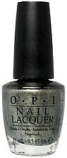 OPI Nail Polish Lacquer Enamel Varnish M38 Number One Nemesis RARE 15ml NEW