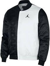 Nike Air Jordan Retro 11 Legacy AJ11 Bomber Jacket BQ0171-100, Men's Size XL NWT