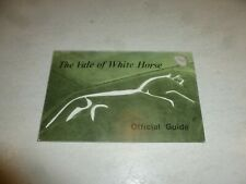 THE VALUE OF WHITE HORSE - Offical Guide