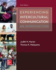 Intercultural Communications 6e book CD and Solutions for COMM 371 (SDSU)
