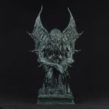 Cthulhu Figurine For Sideshow Art Collection Figure Lovecraft Cthulhu Statue