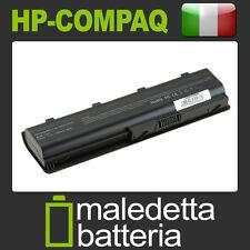 Batteria POTENZIATA 5200mAh SOSTITUISCE HP-compaq 593553001 593553-001 (IK6)