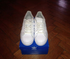 ADIDAS SUPERSTAR FOUNDATION SNEAKERS - NEW!