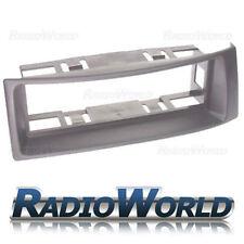 RENAULT MEGANE / SCENIC Fascia Panneau Avant Panneau Adaptateur plaque trim surround stéréo voiture