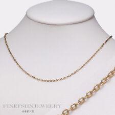 Authentic Pilgrim Jewelry Gold Tone Necklace 444931