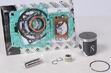 Namura Std 54.00mm Top End Rebuid Kit, Kawasaki KX125 98-00 Piston Rings Gaskets