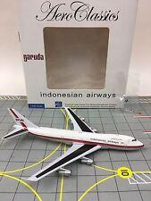 RARE Aeroclassics 1:400 Garuda Indonesian Airways Boeing 747-200 PK-GSE