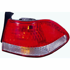 for 2001 2002 Honda Accord Sedan RH Right Passenger Tail lamp Taillight On Body