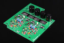 Assembeld Clone Naim NAP200 Stereo Amplifier board 75W+75W  DIY power amp   L5-5