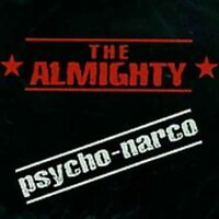 The Almighty - Psycho-Narco [New CD] Asia - Import