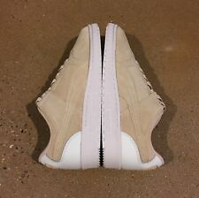 Puma Sky II Lo Size 10 US Natural Vachetta Basketball Trainers Shoes Sneakers