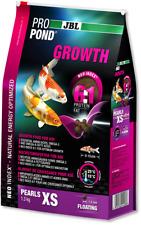 JBL Propond Growth XS 1 3 Kg Pond Food