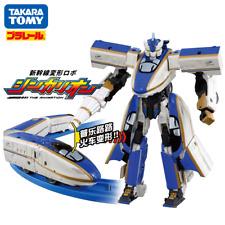 Takara Tomy Plarail Shinkansen Shinkarion E7 Kagayaki Deformation Robot DXS03