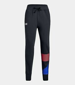 Under Armour Girls Favorite Fleece Band