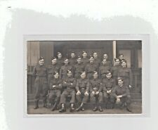 STAFFORDSHIRE . No. 10 C/A COMPANY, 34th BTN. SOUTH STAFFS HOME GUARD, SANKEY.