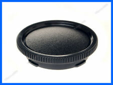 Body Cap for for Leica M LM Voigtlaender VM Mount NO MARK M6 M9 Minolta CLE R2M