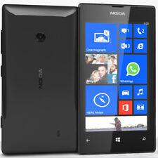 "Nokia Lumia 520 *UNLOCKED* 8GB GPS 4.0"" Bluetooth Dual core Windows 8 Smartphone"
