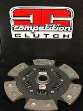 Competition Clutch Stage 4 Clutch Disc ONLY Acura Integra B-Series 99785-1620