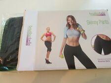 Weight Loss Neoprene Pants (S) Brand New