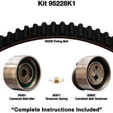 Engine Timing Belt Kit-w/o Water Pump Dayco 95228K1