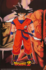 POSTER : MOVIE REPRO: DRAGONBALL Z     -    FREE SHIPPING !  #IM40020     RC17 K