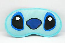 Sleep Masks eye mask Lovely proud funny stitch sleeping AB38