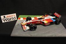 Minichamps Williams Supertec FW21 1999 1:18 #6 Ralf Schumacher (GER) (F1NB)
