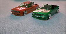 BMW E30 Pickup CLEAR Drift Body 1/10 scale to fit mst yokomo tamiya lrp hpi
