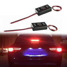 GS-100A 12V LED Brake Stop Tail Light Flash Strobe Controller Box Flasher Module