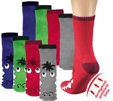 Kinder ABS Sockenschuhe Gr. 19/22 bis 35/38 Socken, Hausschuhe