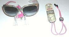 Strike King Women's Mossy Oak Sunglasses (Includes Lanyard)