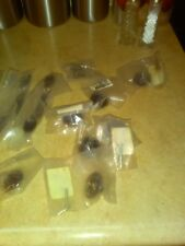 LOT OF KNOBS AND HANDLES LIBERTY HARDWARE